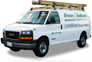 We specialize in Heat Pump service in Danvers MA so call Breen & Sullivan Mechanical Services.